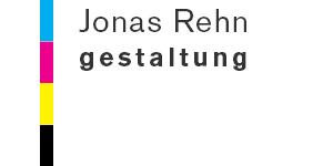 Jonas Rehn Logo